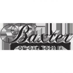 baxter vancouver hair color salon logo
