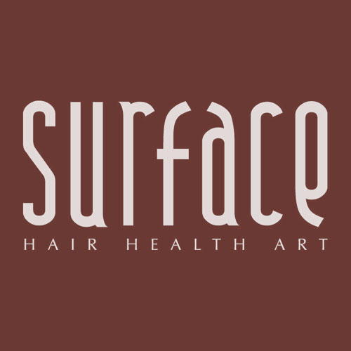 surface vancouver hair salon product
